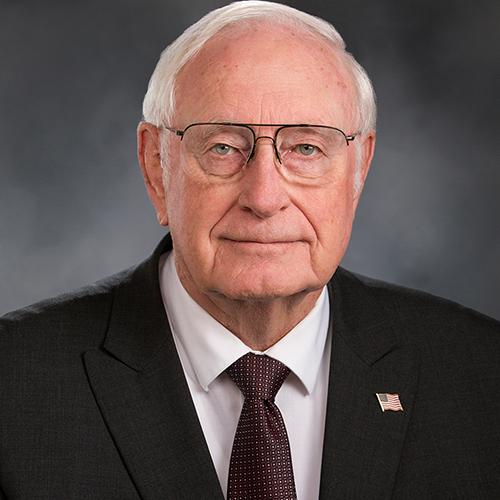 Senator Jim Honeyford (R),