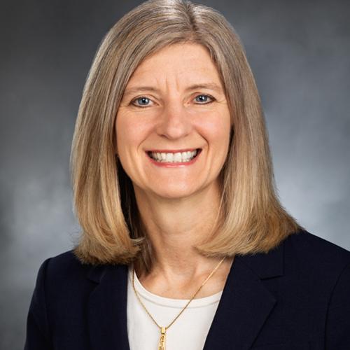 Representative Vicki Kraft (R),