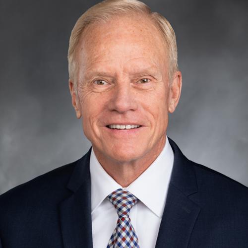 Representative Paul Harris (R),