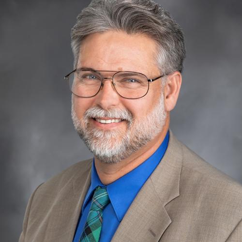 Representative Ed Orcutt (R),