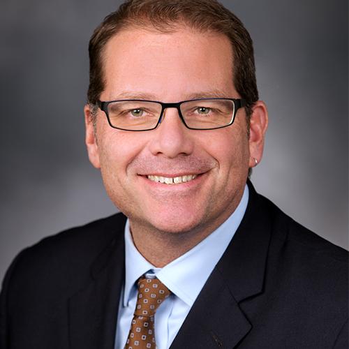 Representative Strom Peterson (D),