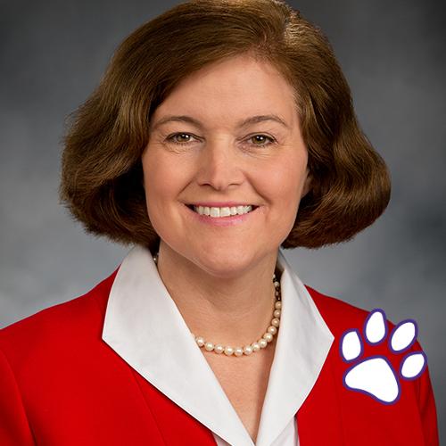 Senator Christine Rolfes (D),