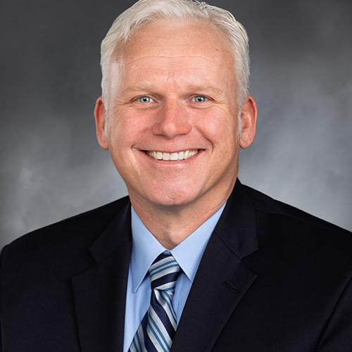 Senator Kevin Van De Wege (D),