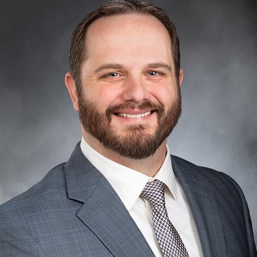 Representative Jesse Young (R),