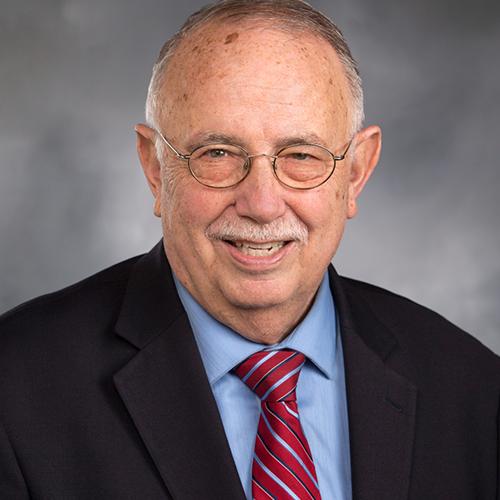 Senator Steve Conway (D),