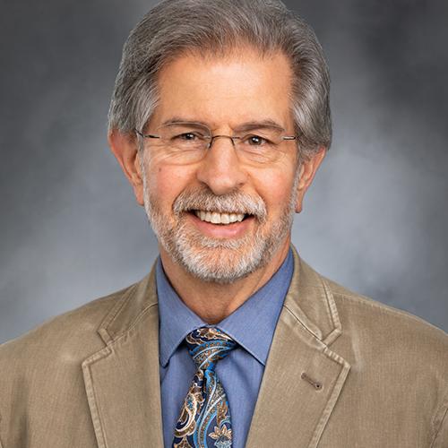 Representative Steve Kirby (D),