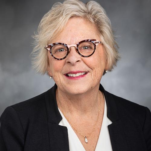 Senator Claire Wilson (D),