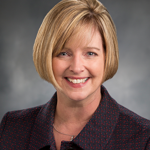 Senator Annette Cleveland (D),