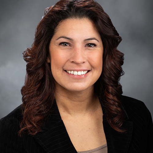 Representative Monica Stonier (D),