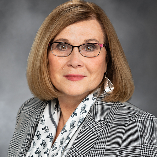 Representative Sharon Wylie (D),