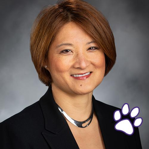 Representative Mia Gregerson (D),