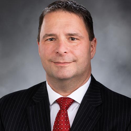 Representative Dan Griffey (R),