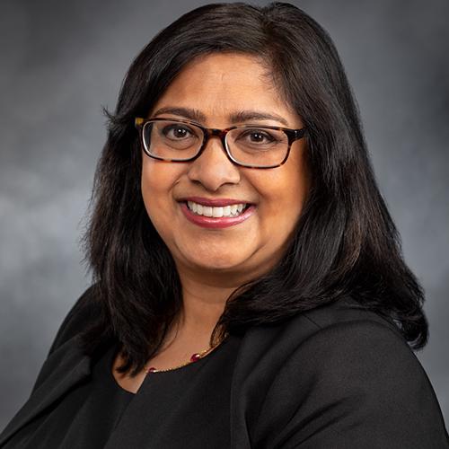 Senator Mona Das (D),