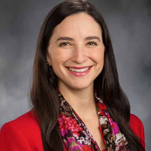 Senator Rebecca Saldaña (D),