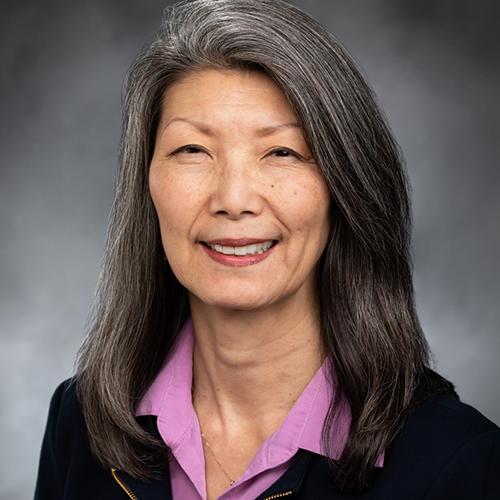 Representative Sharon Tomiko Santos (D),