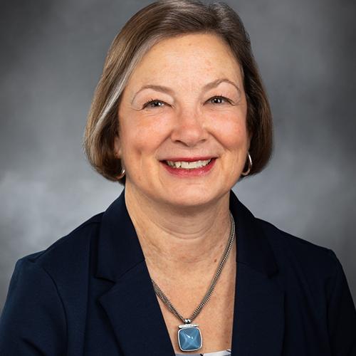 Senator June Robinson (D),