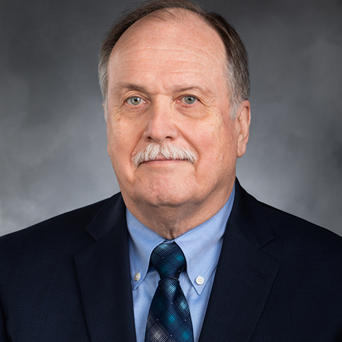 Representative Mike Sells (D),