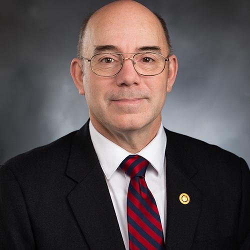 Senator Keith Wagoner (R),
