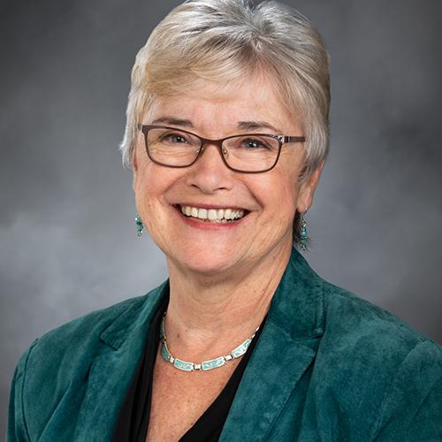 Representative Carolyn Eslick (R),