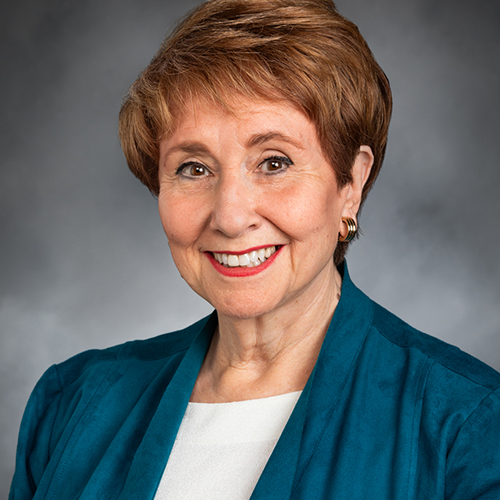 Senator Lisa Wellman (D),