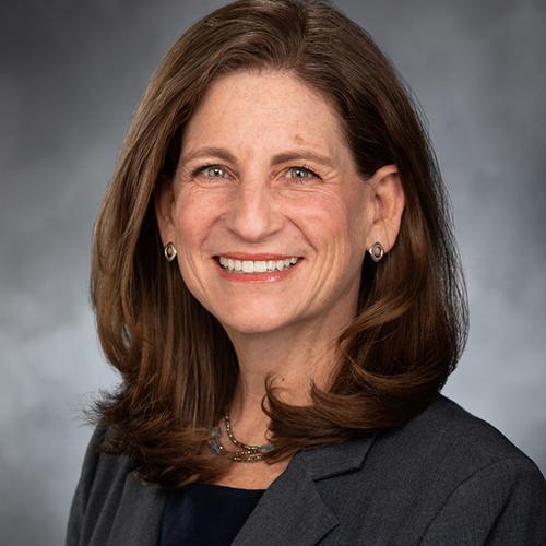 Representative Tana Senn (D),