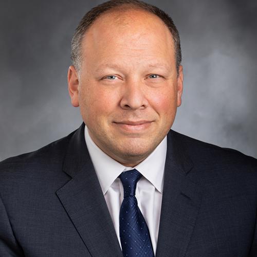 Senator David Frockt (D),