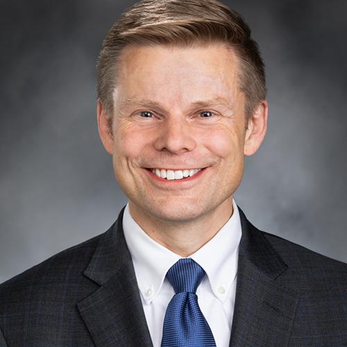 Senator Jamie Pedersen (D),