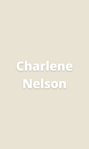 Chairperson Charlene Nelson, Shoalwater Bay Tribe