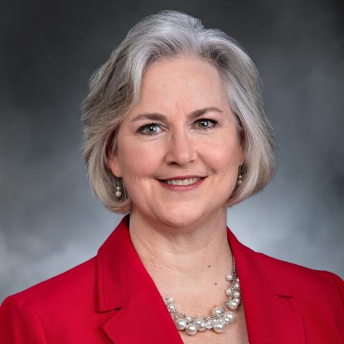 Representative Shelley Kloba (D),