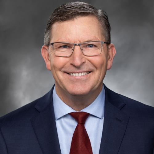 Representative Mark Klicker (R),