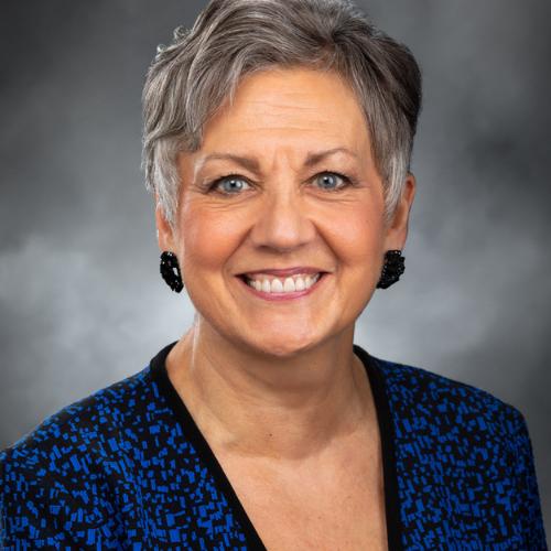 Senator Lynda Wilson (R),