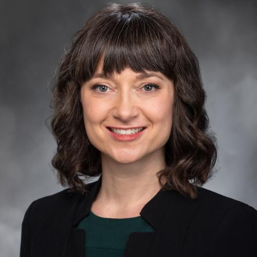 Representative Jessica Bateman (D),