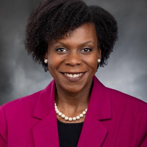 Representative Jamila Taylor (D),
