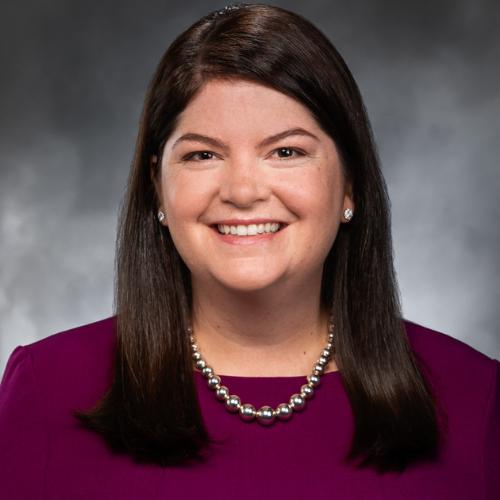Representative Liz Berry (D),