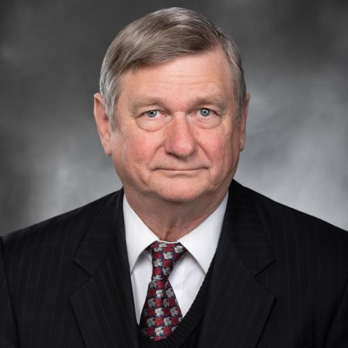 Representative Rob Chase (R),