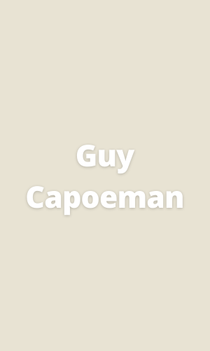 President Guy Capoeman, Quinault Indian Nation
