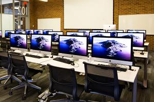 Odegaard Computer Classroom