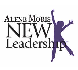 Alene Moris National Education for Women's (NEW) Leadership logo