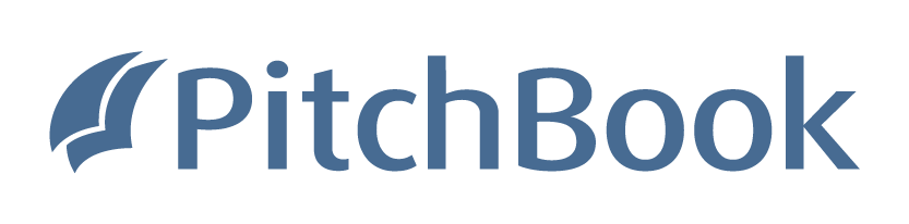Pitchbook Data Inc Logo
