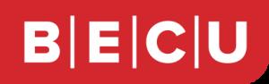 gala sponsor BECU logo