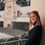 Taylor Erickson  Making ConnectionsAlumni Coordinator