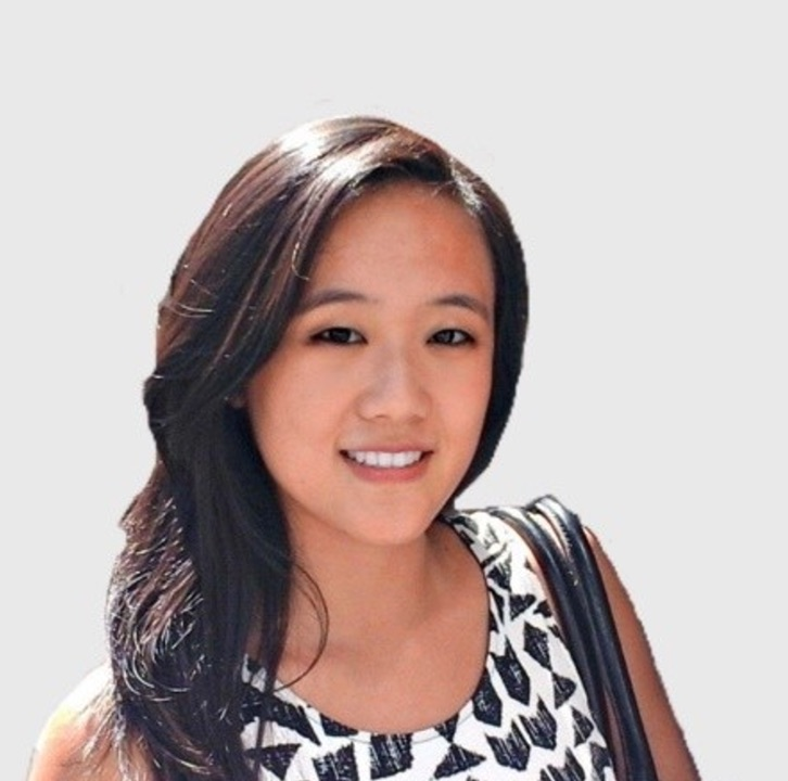 Picture of Connie Yang