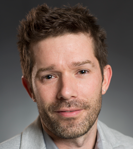 Photograph of David Ribes