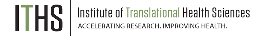 Institute of Translational Health Sciences Logo