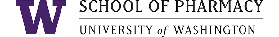 UW School of Pharmacy Logo