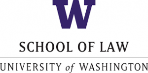 University of Washington School of Law logo