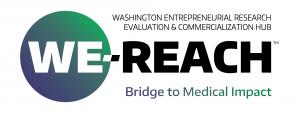 WE-REACH Logo