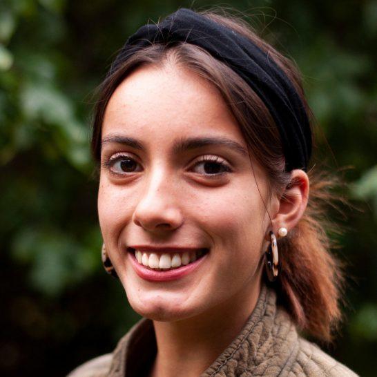 Beatriz Cuevas, Biology <br> (Molecular, Cellular & Developmental)<br>Psychology