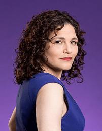 Monica Cortés Viharo