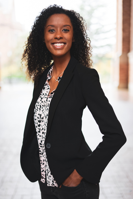 Keionna Newton, Psychology